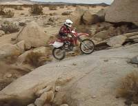 2001 UEA Enduro at Couger Buttes.